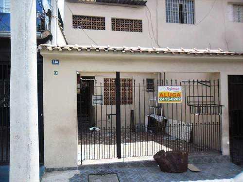 Casa, código 1904 em Guarulhos, bairro Jardim São Manoel
