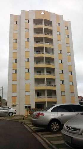 Apartamento, código 1910 em Guarulhos, bairro Jardim Testae
