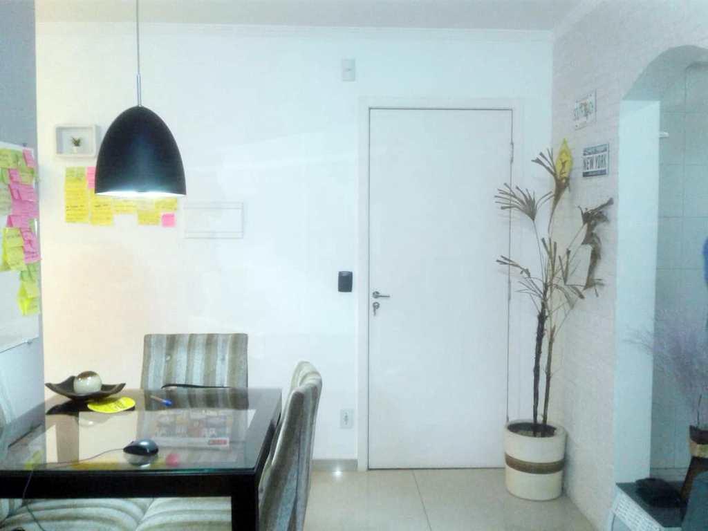 Apartamento em Guarulhos, bairro Vila Flórida