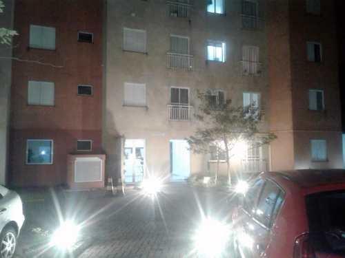 Apartamento, código 1911 em Guarulhos, bairro Vila Flórida