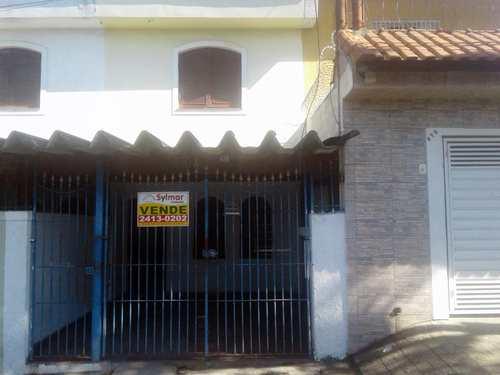 Sobrado, código 1919 em Guarulhos, bairro Cidade Jardim Cumbica