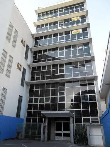Prédio, código 1923 em Guarulhos, bairro Centro