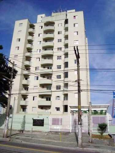 Apartamento, código 1924 em Guarulhos, bairro Macedo