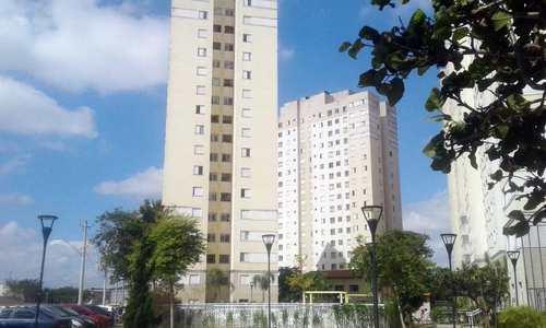 Apartamento, código 1926 em Guarulhos, bairro Vila Venditti
