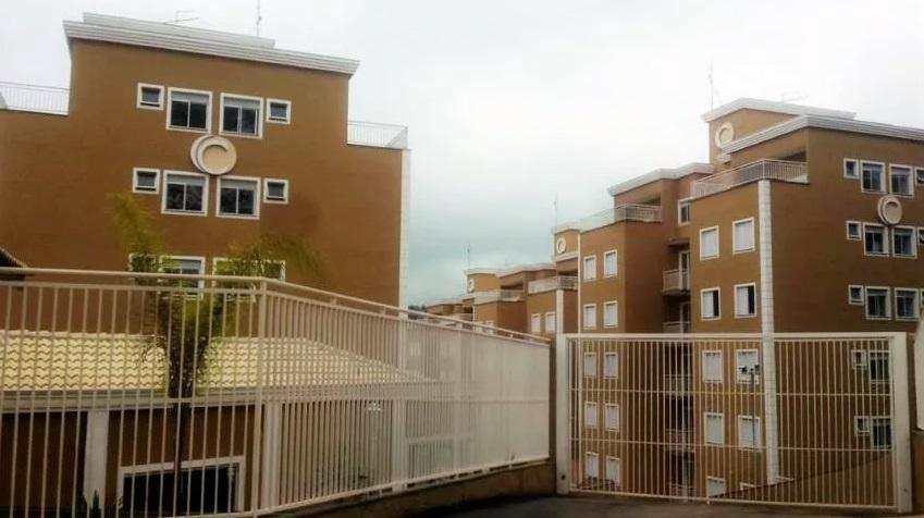 Apartamento em Guarulhos, bairro Cidade Aracilia