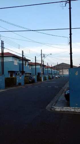 Sobrado, código 1942 em Guarulhos, bairro Jardim Ottawa