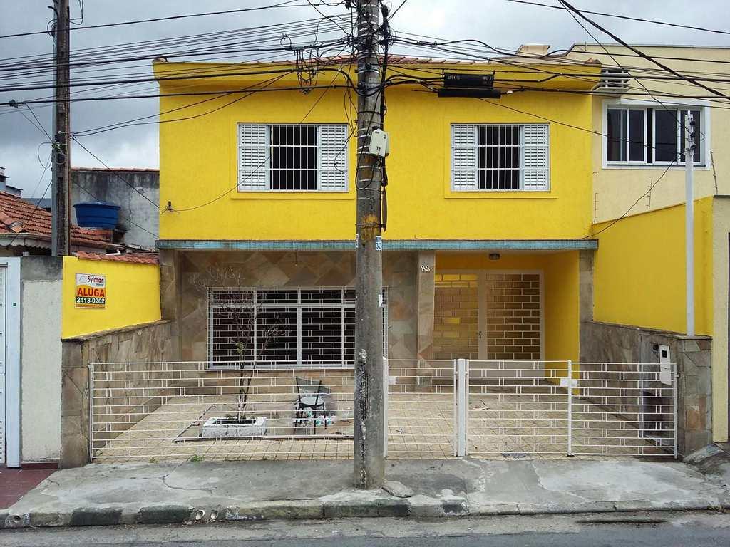 Sobrado em São Paulo, bairro Vila Guilherme