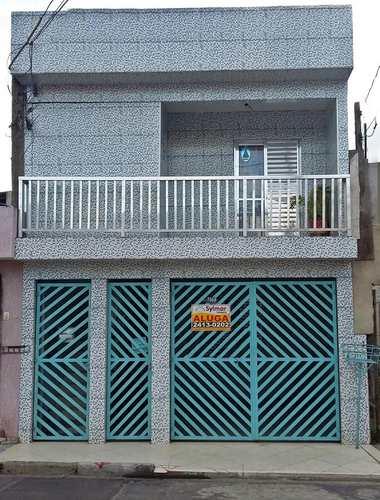 Casa, código 1957 em Guarulhos, bairro Jardim Presidente Dutra