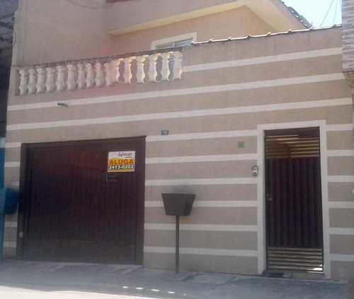 Casa, código 1965 em Guarulhos, bairro Jardim Arapongas