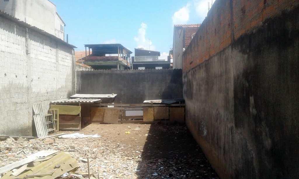 Terreno em Guarulhos, bairro Residencial Parque Cumbica