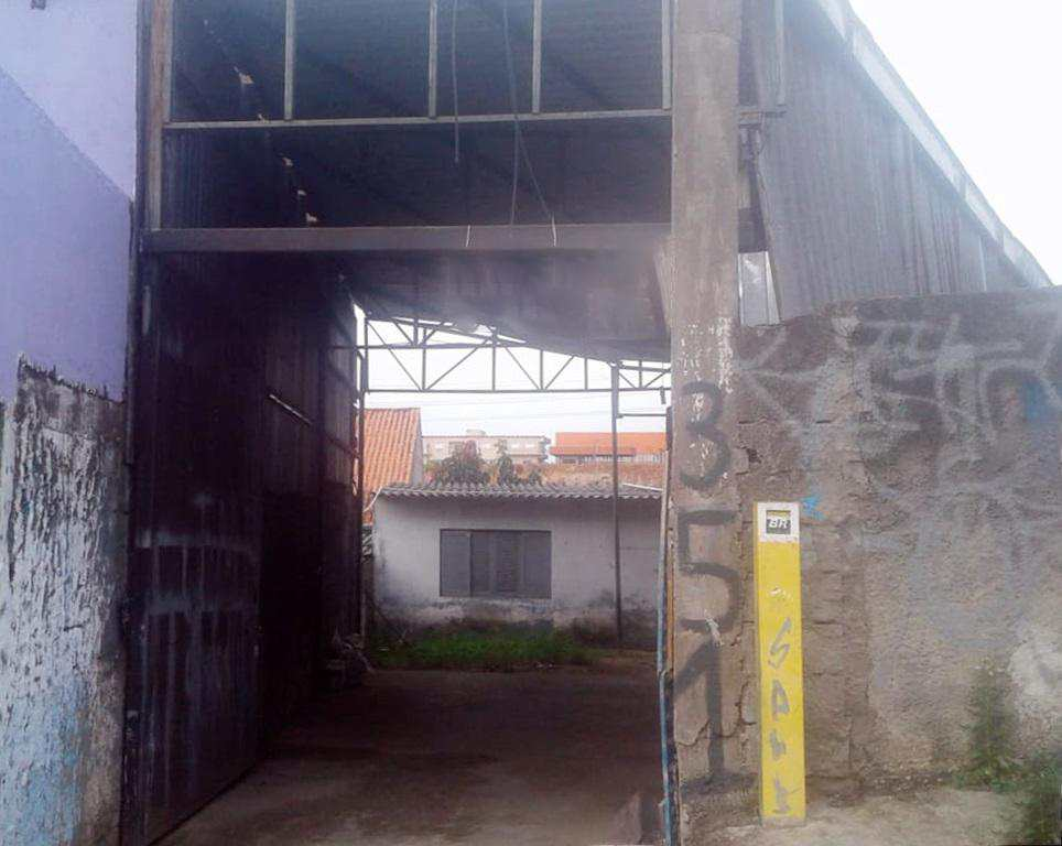 Galpão Industrial em Guarulhos, bairro Jardim Kátia