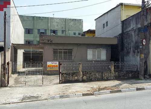 Casa, código 1974 em Guarulhos, bairro Cidade Jardim Cumbica