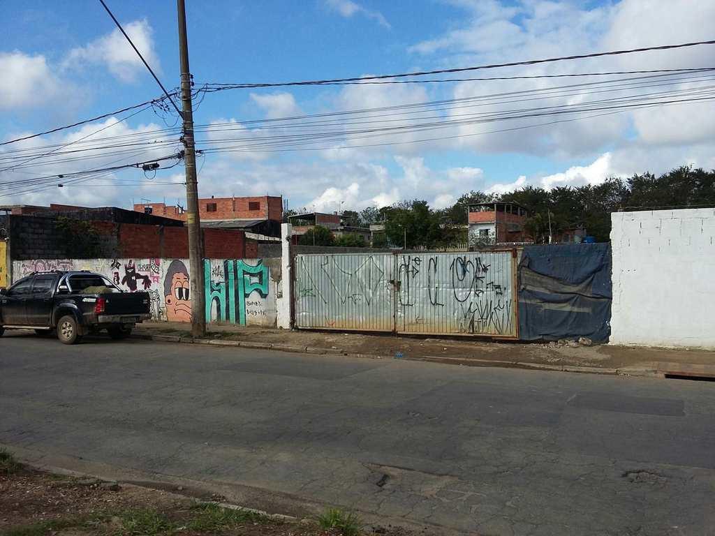 Terreno Comercial em Guarulhos, bairro Jardim Ponte Alta I