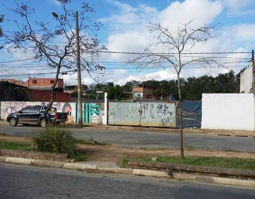 Terreno Comercial, código 1976 em Guarulhos, bairro Jardim Ponte Alta I
