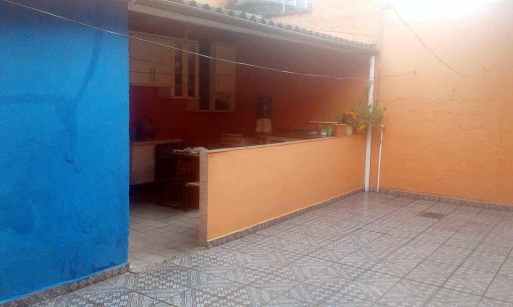 Casa em Guarulhos, bairro Conjunto Residencial Paes de Barros