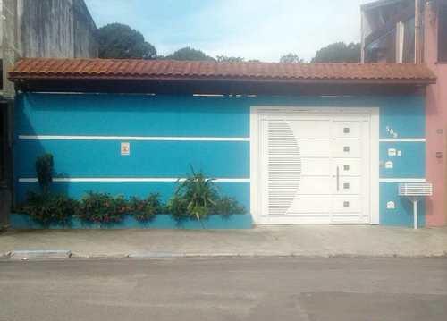 Sobrado, código 1987 em Guarulhos, bairro Jardim das Nações