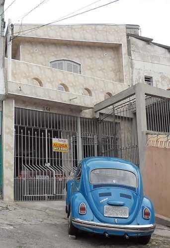 Sobrado, código 1994 em São Paulo, bairro Cangaíba