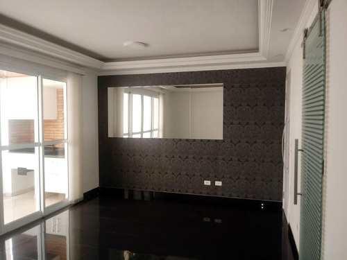 Apartamento, código 2012 em Guarulhos, bairro Jardim Zaira
