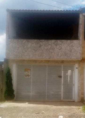 Casa, código 2024 em Guarulhos, bairro Vila Nova Bonsucesso