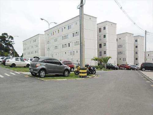 Apartamento, código 2034 em Guarulhos, bairro Vila Alzira