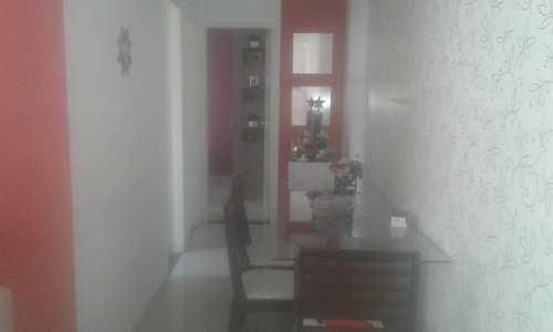 Apartamento, código 2047 em Guarulhos, bairro Residencial Parque Cumbica