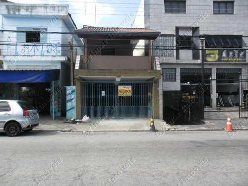 Sobrado Comercial, código 2118 em Guarulhos, bairro Cidade Jardim Cumbica