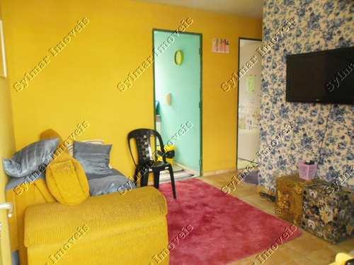 Casa de Condomínio, código 2190 em Guarulhos, bairro Lavras