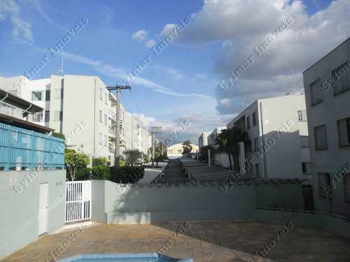 Apartamento, código 2199 em Guarulhos, bairro Jardim Cumbica