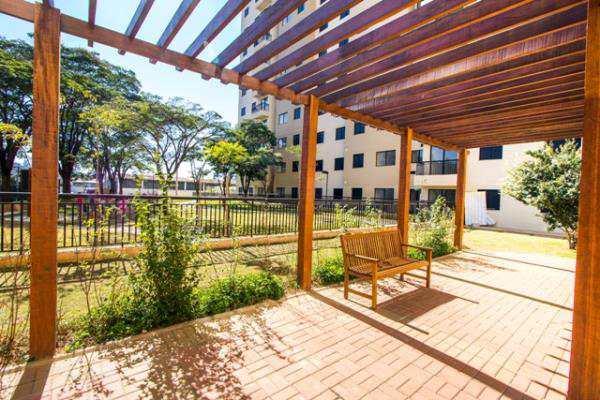 Condomínio em Barueri, no bairro Jardim Belval