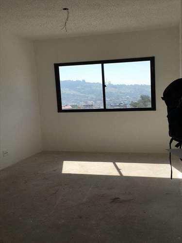 Apartamento, código 821 em Barueri, bairro Jardim Belval