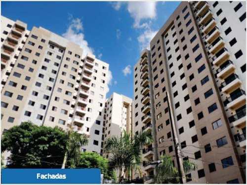 Apartamento, código 811 em Barueri, bairro Jardim Belval