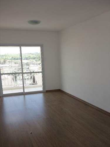 Apartamento, código 769 em Barueri, bairro Jardim Iracema