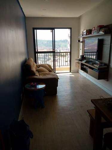 Apartamento, código 766 em Barueri, bairro Jardim Belval