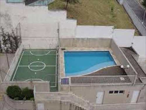 Apartamento, código 740 em Barueri, bairro Vila São Luiz (Valparaízo)