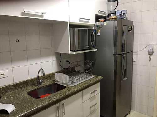 Apartamento, código 737 em Barueri, bairro Jardim Tupanci