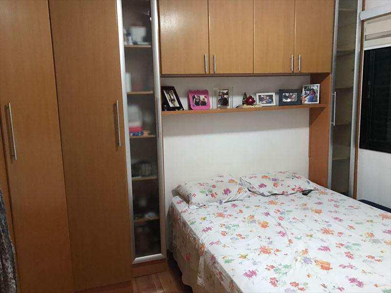 Apartamento em Barueri, no bairro Jardim Tupanci