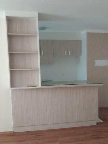Apartamento, código 727 em Barueri, bairro Vila São João