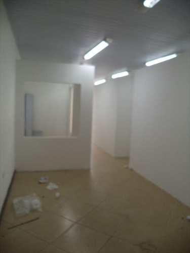 Sala Comercial, código 714 em Barueri, bairro Vale do Sol
