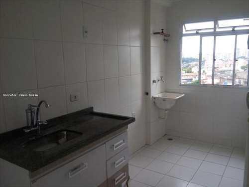 Apartamento, código 709 em Osasco, bairro Bussocaba