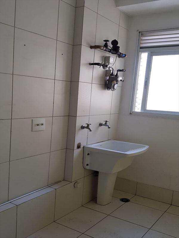 Apartamento em Barueri, no bairro Núcleo Residencial Célia Mota