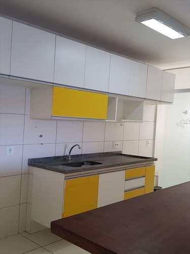 Apartamento, código 802 em Barueri, bairro Núcleo Residencial Célia Mota