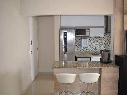 Apartamento, código 679 em Barueri, bairro Jardim Iracema
