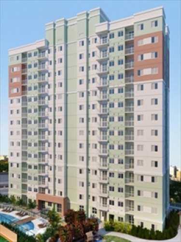 Apartamento, código 667 em Barueri, bairro Parque Viana