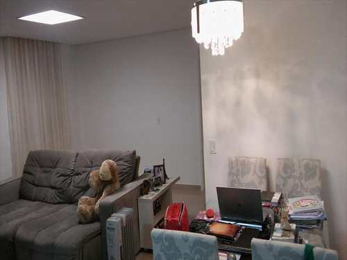 Apartamento, código 657 em Barueri, bairro Jardim Iracema