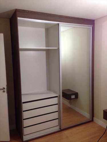 Apartamento, código 544 em Barueri, bairro Vila Barros