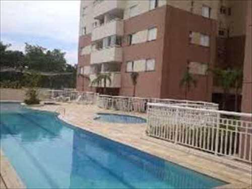 Apartamento, código 534 em Barueri, bairro Jardim Iracema