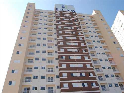Apartamento, código 532 em Barueri, bairro Parque Viana