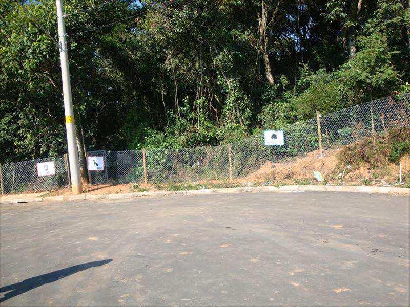 Terreno em Barueri, no bairro Vila Viana