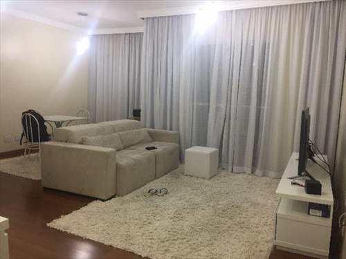 Apartamento, código 623 em Barueri, bairro Jardim Tupanci