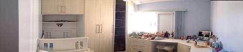 Apartamento, código 459 em Barueri, bairro Jardim Regina Alice